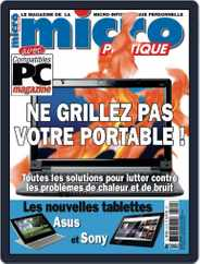Micro Pratique (Digital) Subscription October 10th, 2011 Issue