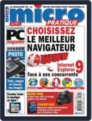 Micro Pratique (Digital) Subscription March 9th, 2012 Issue
