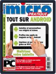 Micro Pratique (Digital) Subscription July 6th, 2012 Issue