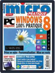 Micro Pratique (Digital) Subscription October 12th, 2012 Issue