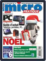 Micro Pratique (Digital) Subscription November 9th, 2012 Issue