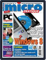 Micro Pratique (Digital) Subscription December 13th, 2012 Issue