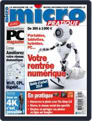 Micro Pratique (Digital) Subscription August 10th, 2014 Issue