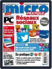 Micro Pratique (Digital) Subscription March 12th, 2015 Issue