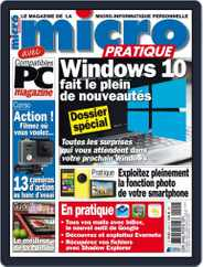 Micro Pratique (Digital) Subscription May 15th, 2015 Issue