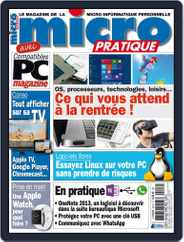 Micro Pratique (Digital) Subscription July 10th, 2015 Issue