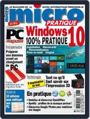Micro Pratique (Digital) Subscription September 1st, 2015 Issue