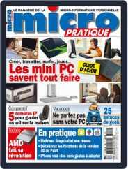 Micro Pratique (Digital) Subscription July 1st, 2017 Issue