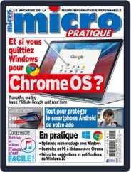 Micro Pratique (Digital) Subscription August 1st, 2017 Issue