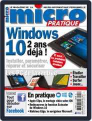 Micro Pratique (Digital) Subscription September 1st, 2017 Issue