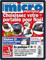 Micro Pratique (Digital) Subscription December 1st, 2017 Issue