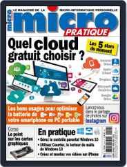 Micro Pratique (Digital) Subscription January 31st, 2018 Issue