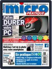 Micro Pratique (Digital) Subscription February 1st, 2018 Issue