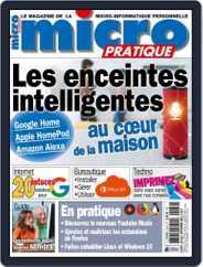 Micro Pratique (Digital) Subscription September 1st, 2018 Issue