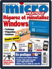 Micro Pratique (Digital) Subscription November 1st, 2018 Issue