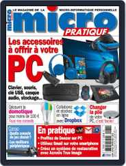 Micro Pratique (Digital) Subscription January 1st, 2019 Issue