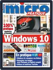 Micro Pratique (Digital) Subscription February 1st, 2019 Issue
