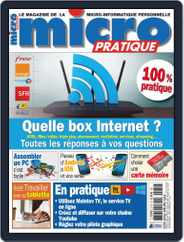 Micro Pratique (Digital) Subscription April 1st, 2019 Issue