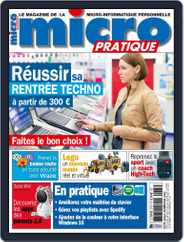 Micro Pratique (Digital) Subscription October 1st, 2019 Issue