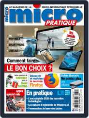 Micro Pratique (Digital) Subscription December 1st, 2019 Issue