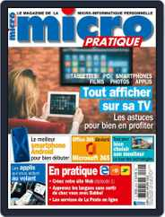 Micro Pratique (Digital) Subscription May 15th, 2020 Issue