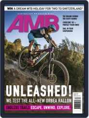 Australian Mountain Bike (Digital) Subscription April 1st, 2018 Issue