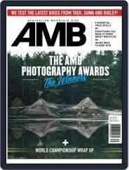 Australian Mountain Bike (Digital) Subscription November 1st, 2018 Issue