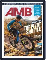 Australian Mountain Bike (Digital) Subscription July 1st, 2019 Issue