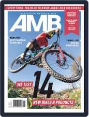 Australian Mountain Bike (Digital) Subscription August 1st, 2019 Issue