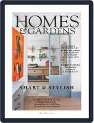 Homes & Gardens (Digital) Subscription May 1st, 2019 Issue