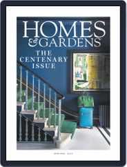 Homes & Gardens (Digital) Subscription June 1st, 2019 Issue