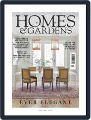 Homes & Gardens (Digital) Subscription July 1st, 2019 Issue