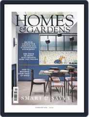 Homes & Gardens (Digital) Subscription February 1st, 2020 Issue