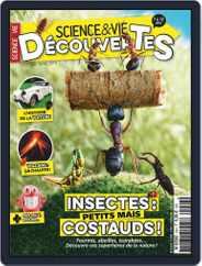 Science & Vie Découvertes (Digital) Subscription April 1st, 2019 Issue