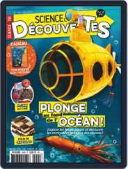 Science & Vie Découvertes (Digital) Subscription May 1st, 2019 Issue