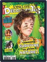 Science & Vie Découvertes (Digital) Subscription June 1st, 2019 Issue
