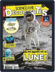 Science & Vie Découvertes (Digital) Subscription August 1st, 2019 Issue