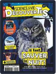 Science & Vie Découvertes (Digital) Subscription November 1st, 2019 Issue