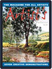 Artist's Palette (Digital) Subscription May 1st, 2018 Issue