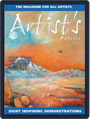 Artist's Palette (Digital) Subscription May 1st, 2019 Issue