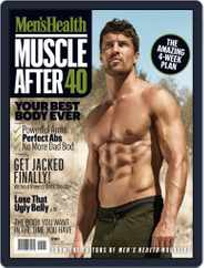 Men's Health South Africa (Digital) Subscription July 1st, 2019 Issue