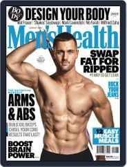 Men's Health South Africa (Digital) Subscription August 1st, 2019 Issue