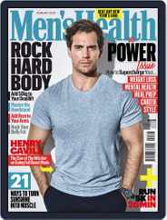 Men's Health South Africa (Digital) Subscription February 1st, 2020 Issue