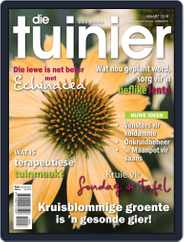 Die Tuinier Tydskrif (Digital) Subscription March 1st, 2019 Issue