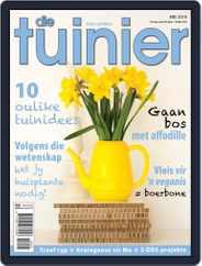 Die Tuinier Tydskrif (Digital) Subscription May 1st, 2019 Issue