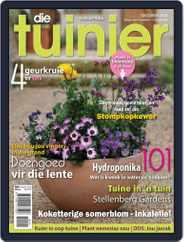 Die Tuinier Tydskrif (Digital) Subscription October 1st, 2019 Issue