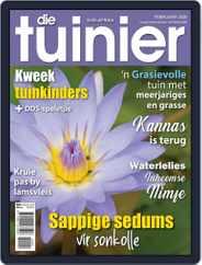 Die Tuinier Tydskrif (Digital) Subscription February 1st, 2020 Issue