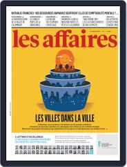 Les Affaires (Digital) Subscription September 14th, 2019 Issue