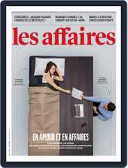 Les Affaires (Digital) Subscription February 1st, 2020 Issue