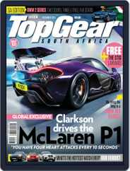 Top Gear South Africa (Digital) Subscription November 20th, 2013 Issue
